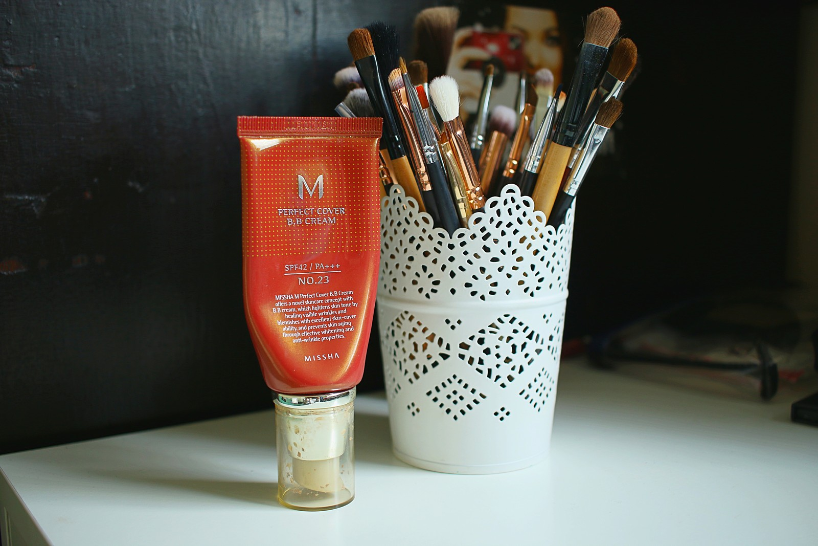 missha_bb_cream_review_pareri_swatch