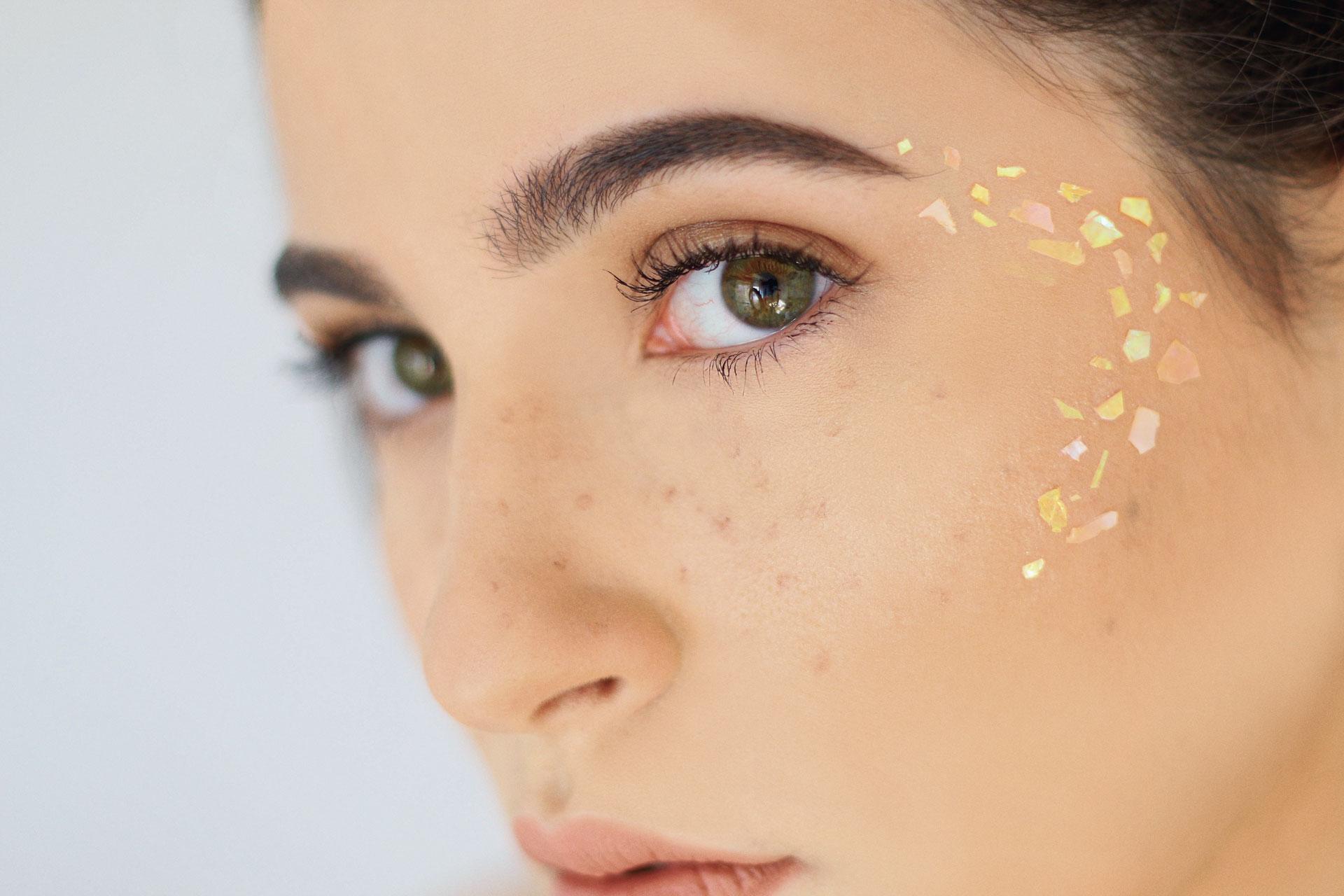 denisasimam festival make-up
