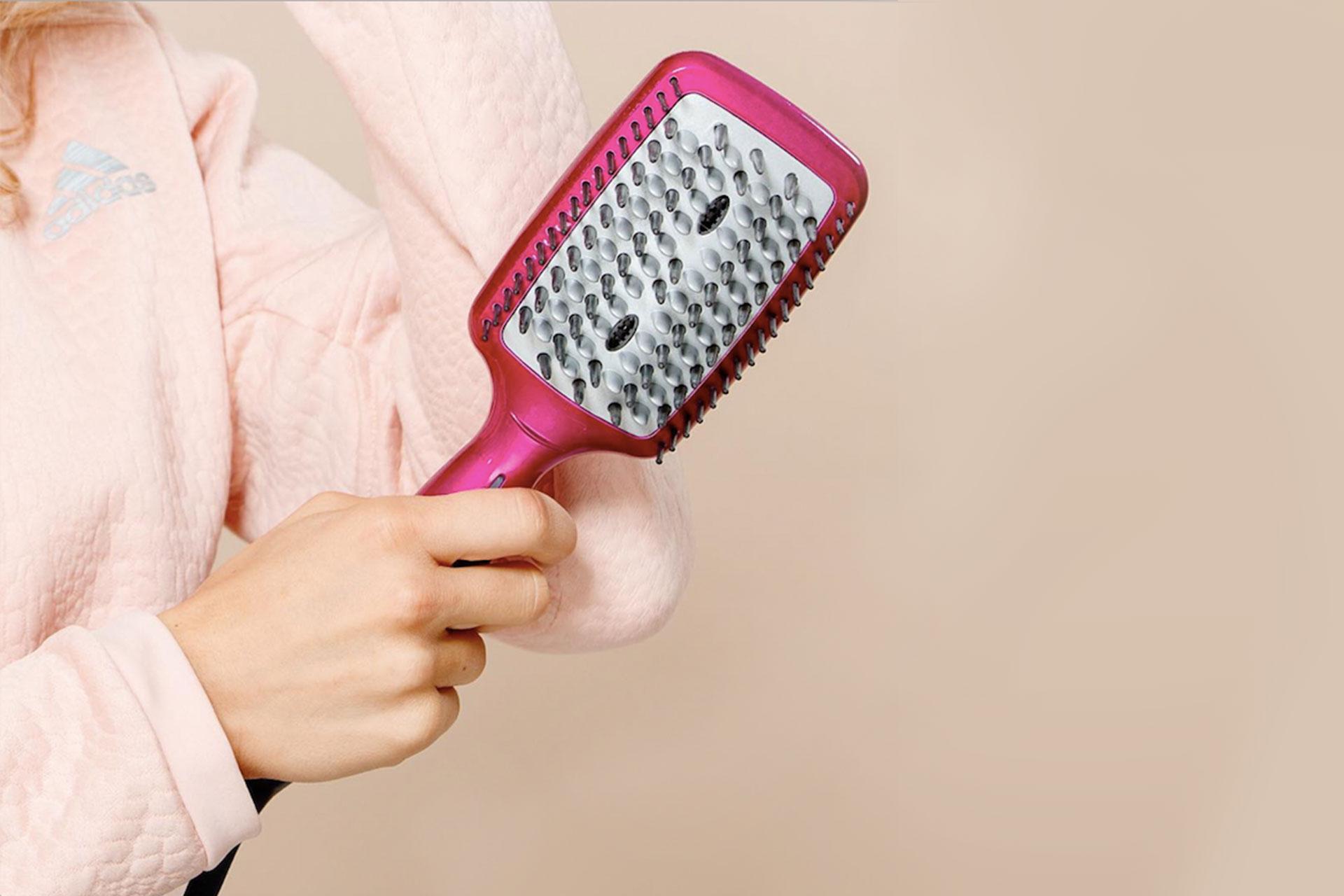 liss brush